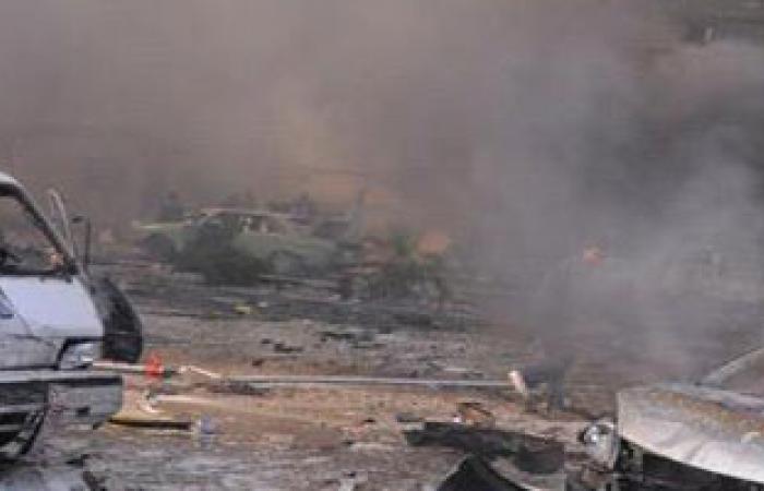 انفجار سيارتين مفخختين بمدينة بنغازى الليبية دون وقوع خسائر بشرية