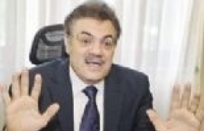 """السيد البدوي في بنها: لجنة الـ 50 """"وطنية"""".. ونسعى إلى دستور يعبر عن كل المصريين"""