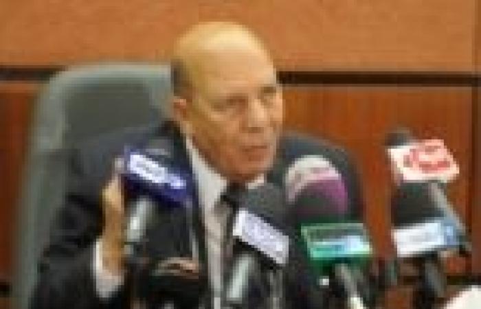 لبيب: تغيير القيادات المحلية في سيناء بسبب وضعها الخاص