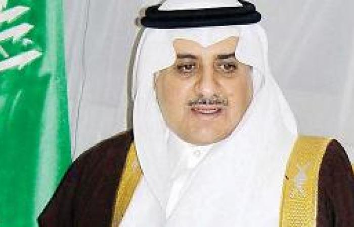 الأمير فهد بن سلطان : تحسين كامل لميدان سباق الهجن والخيل
