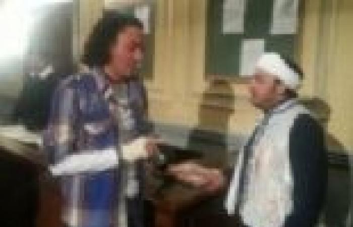 """أحمد صقر يواصل تصوير مسلسل """"الحكر"""""""