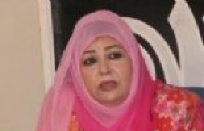عفاف شعيب: حزينة على كل ما حدث في مصر خلال السنة الماضية