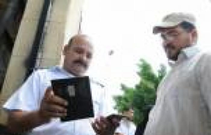 «الجامعة العربية» تطالب بحل أزمة الطلبة الفلسطينيين في معبر رفح