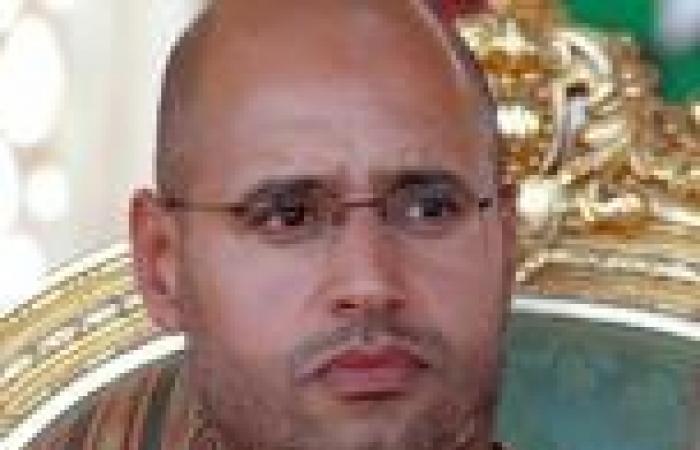 المدعي العام الليبي يأمر بنقل سيف الإسلام القذافي إلى طرابلس لمحاكمته