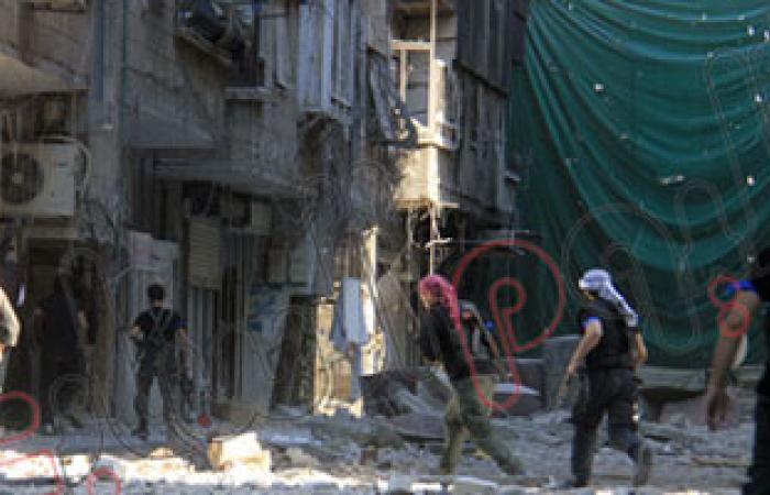 أوكسفام: عدد من الدول التى تعهدت بتقديم مساعدات لسوريا لم تف بوعودها