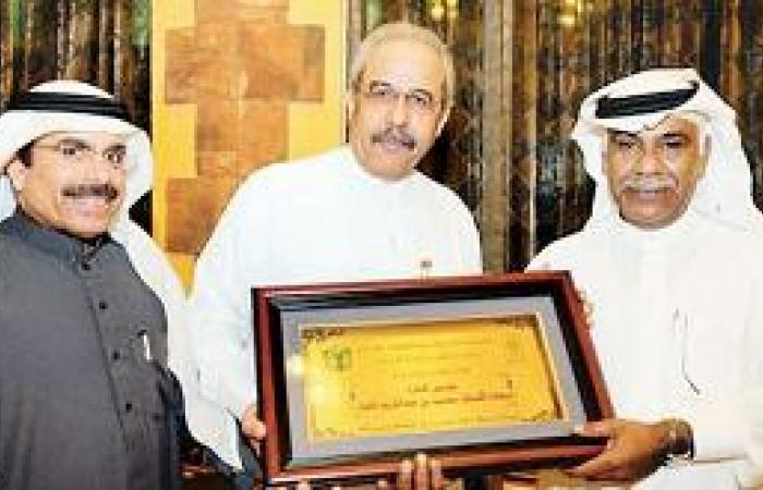 رئيس أمانة جائزة القطيف يرد على «الخباز»: الحجب عنصر إيجابي ودليل قوة
