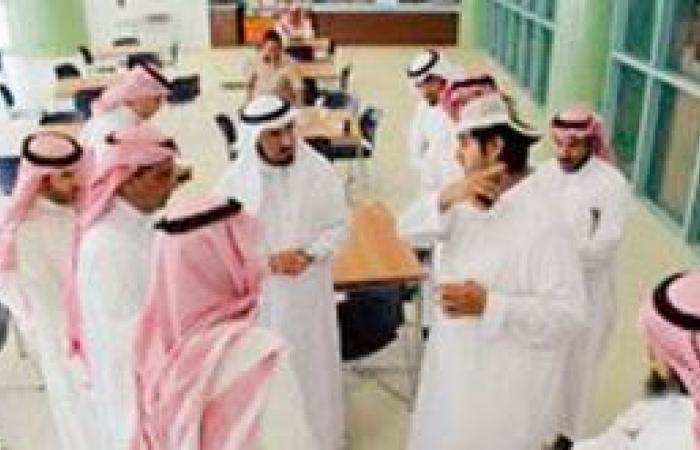 مدير جامعة الملك سعود يتفقد كليات المزاحمية