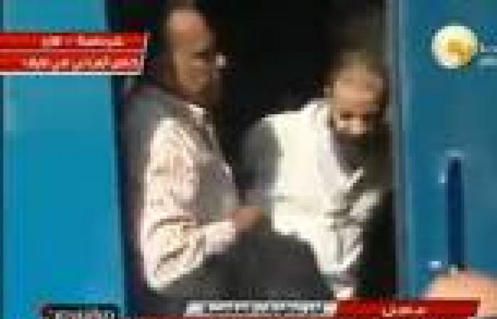 بالفيديو.. قوات الأمن تلقي القبض على عدد من الإرهابيين في كرداسة