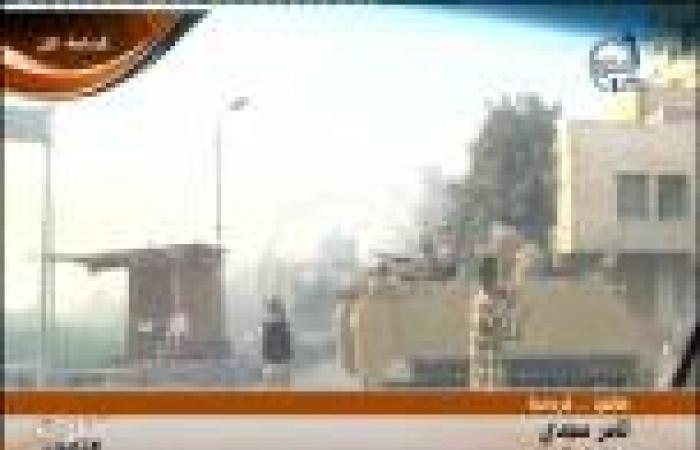 مصدر أمني: متهم بمجزرة قسم كرداسة يسلم نفسه.. وضبط عدد من العناصر الإرهابية