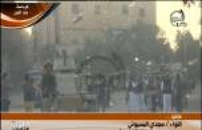 مدير مباحث «الداخلية»: ضبط 14 مشتبها في كرداسة وإحكام السيطرة على المدينة