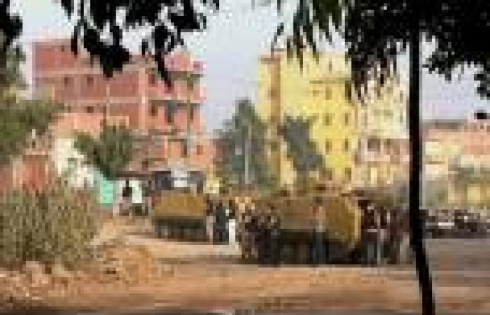 تراجع إطلاق النار بـ«كرداسة» بعد سيطرة الأمن على الشارع الرئيسي وانتشار بالمدرعات