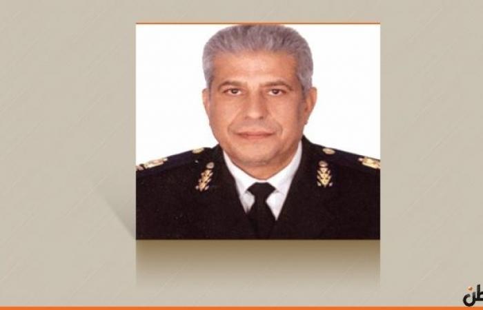 """""""إبراهيم"""" ينعي اللواء فراج: استشهاده زاد القوات إصرارا على ضبط إرهابيي """"كرداسة"""""""