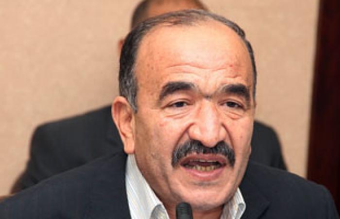 أبو عيطة: إقرار الحد الأدنى للأجور بـ1200 جنيه أول أهداف الثورة