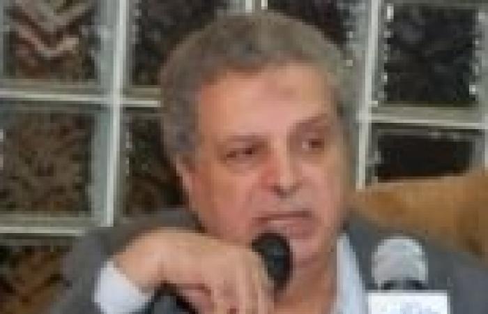 """دراج: حديث عمرو موسى عن السيسي """"نفاق سياسي"""".. وعلى أعضاء """"الـ50"""" أن يكونوا محايدين"""