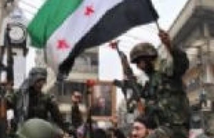 الجيش السوري الحر: شعبنا لن يرتعد من مواجهة تنظيمات أجنبية دخيلة على البلد