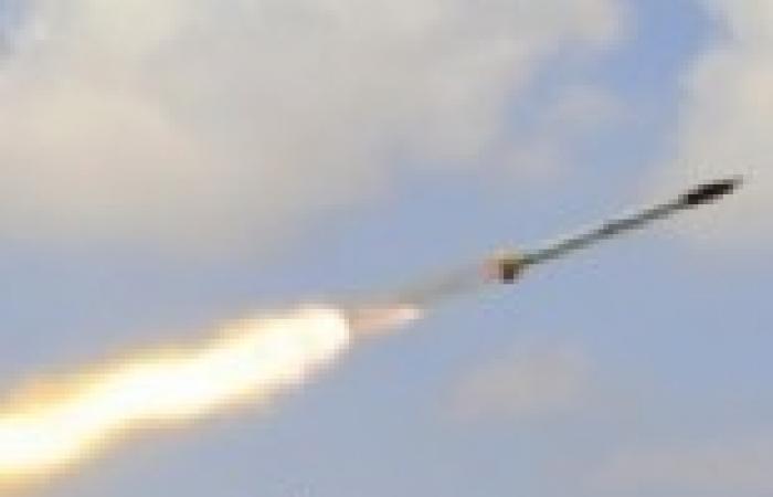 سقوط صاروخ أطلق من قطاع غزة في جنوب إسرائيل