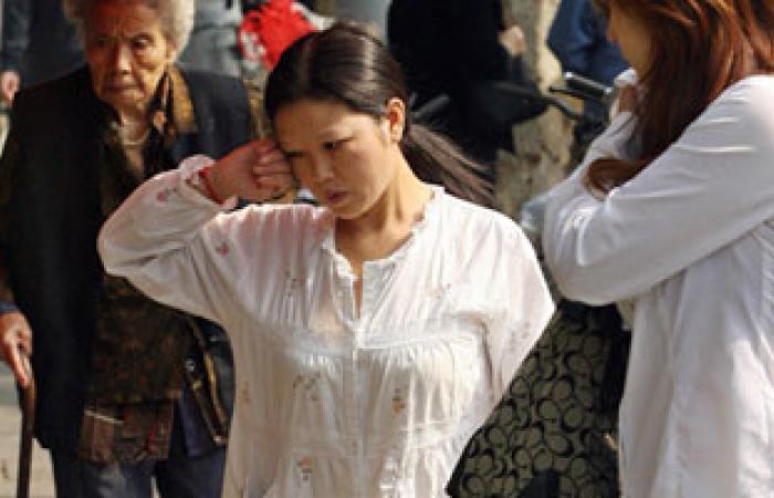 """الصينيون يحتفلون بعيد """"كعك القمر"""" بجمع شمل أفراد أسرهم"""