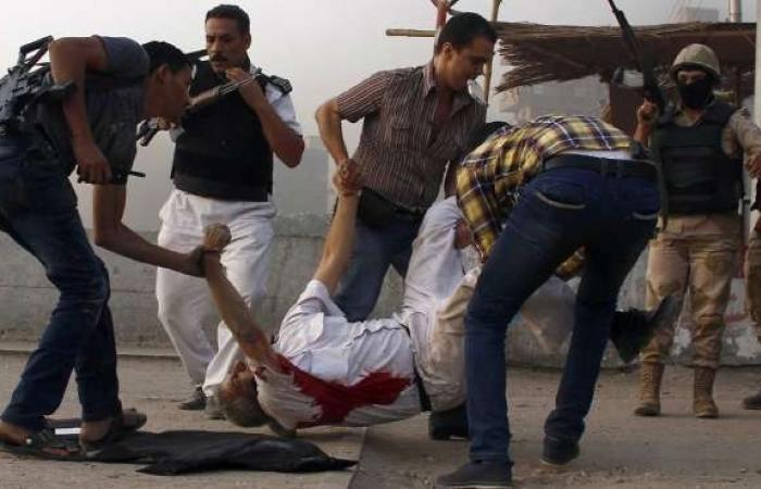 نبيل فراج.. خرج للقضاء على الإرهاب فعاد شهيدا