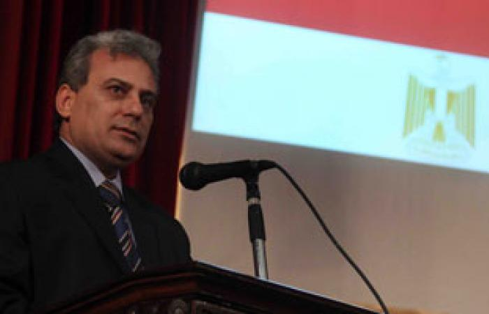 نصار يشكل مجلس نادى جامعة القاهرة للتجديف