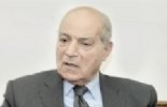 وزير العدل يقرر ندب الدكتور زينهم مصطفى لرئاسة قطاع الخبراء