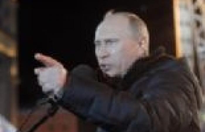 """بوتين يرى في اتفاق الأسلحة الكيماوية السورية """"ما يدعو للأمل"""""""