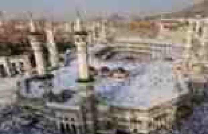 مطار برج العرب أنهى استعداداته لموسم الحج