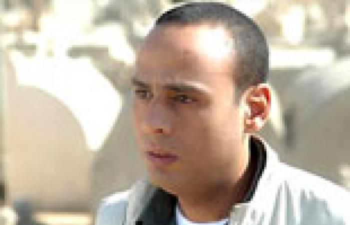 """محمود عبد المغني: """"السر"""" ينتظر هدوء الأوضاع السياسية"""