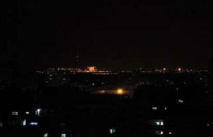 استمرار انقطاع الكهرباء فى قرى محافظة بنى سويف