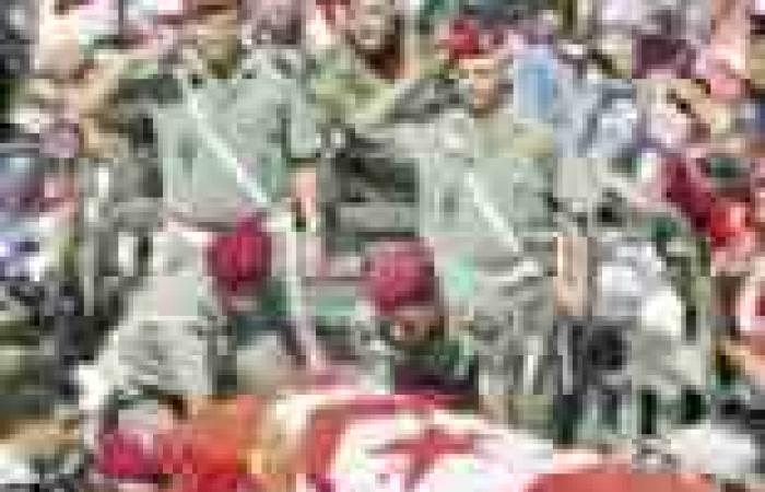 وثيقة مخابراتية أمريكية: «إخوان تونس» كانوا على علم بمخطط اغتيال «البراهمى»