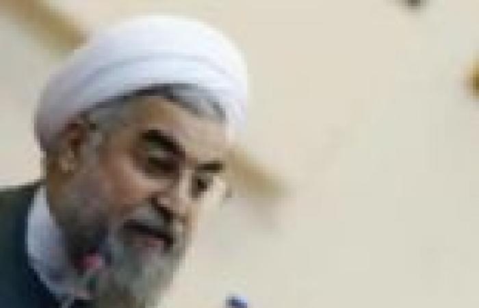 روحاني يبدي استعداد إيران تسهيل الحوار بين الحكومة والمعارضة في سوريا