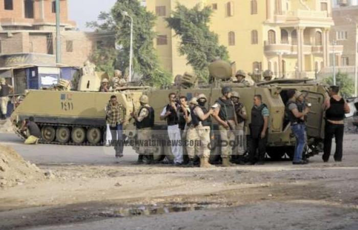 مصر تحرر «كرداسة»
