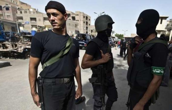 مصادر سيادية: معدات عسكرية متطورة وقوات خاصة وصاعقة فى محيط «كرداسة»