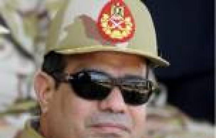 فريد الديب نقلاً عن مبارك: لا يصلح لمنصب الرئيس سوى «السيسي»