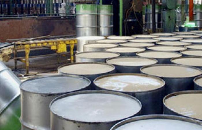 النفط الأمريكى يتراجع مع انحسار المخاوف على الإمدادات بعد زيادة الإنتاج الليبى