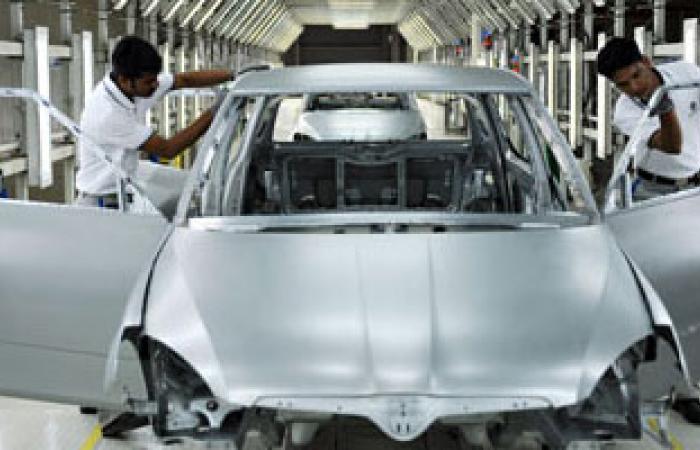 """""""فولكسفاجن"""" تمضى فى خطط إنتاج سيارة اقتصادية للأسواق الصاعدة"""