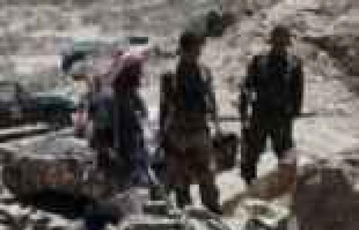 مقتل 37 من قوات الأمن في هجومين جنوبي اليمن