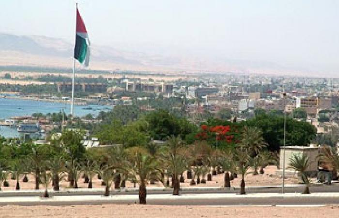 المفوض التجارى بعمان: الأردن مهتم بتوسيع العلاقات الاقتصادية مع مصر