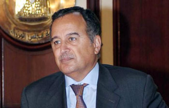 نبيل فهمى يؤكد للقائم بأعمال السفارة الأمريكية التزام مصر بخارطة الطريق