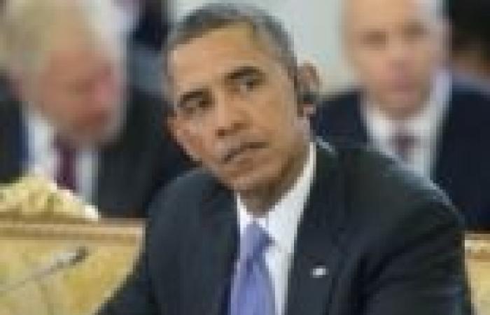 """نشطاء حقوقيون يحثون """"أوباما"""" على منع زيارة """"البشير"""" للأمم المتحدة"""