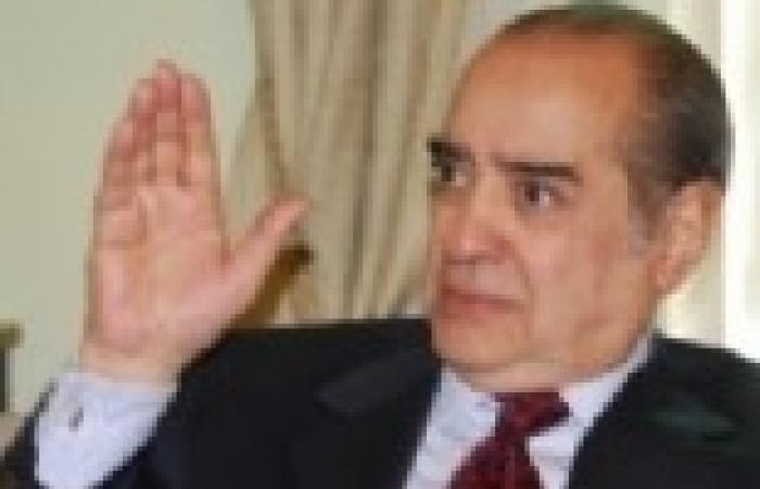 """فريد الديب: مبارك يرى أن السيسي هو """"أمل مصر"""""""