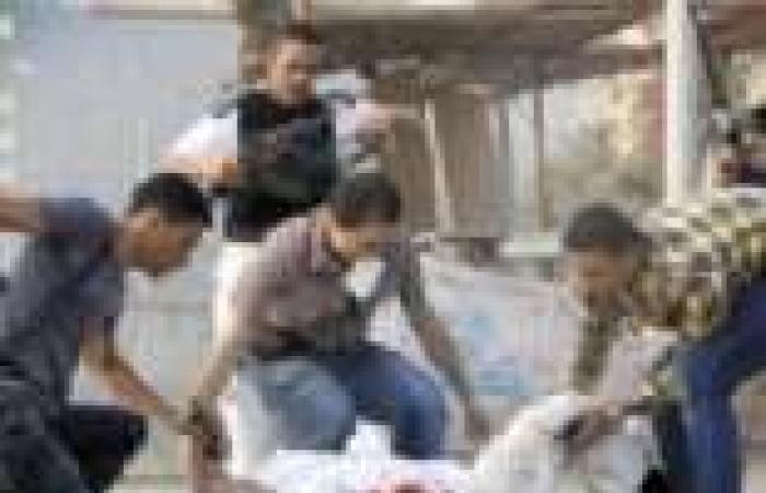 مديرية أمن البحر الأحمر تنعي الشهيد نبيل فراج