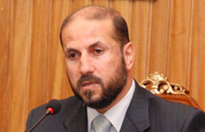 محمود الهباش: أبو مازن يبذل كافة الجهود للتخفيف عن شعبه بالضفة وغزة
