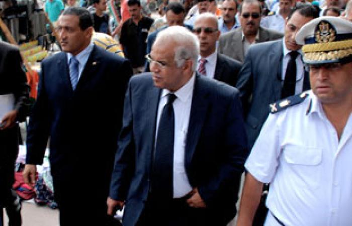محافظ القاهرة: استعدادات جادة بالعاصمة لبدء الدراسة فى مواعيدها