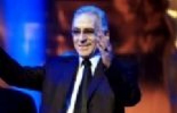 علي عبدالخالق يعود للدراما التليفزيونية رمضان المقبل