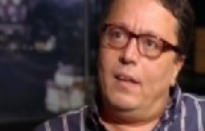 محمد يس: لابد أن تدرك الدولة أن حل أزمة السينما جزء من أمنها القومي