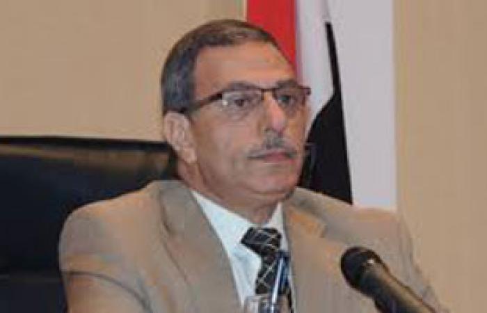 ضبط شخص بحوزته منشورات تحريضية وعلم القاعدة فى مرسى علم