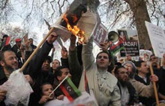 غدا.. حركة معارضة ليبية تنظم مظاهرات لإسقاط البرلمان والحكومة