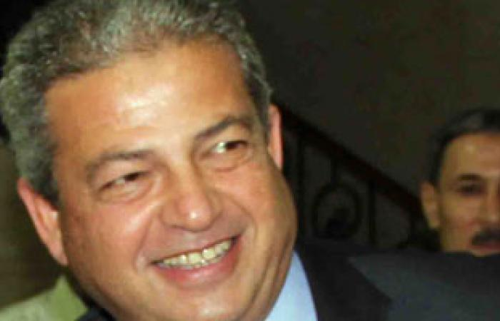 وزير الشباب: شباب اليوم سيخرج منهم قيادات مصر القادمة