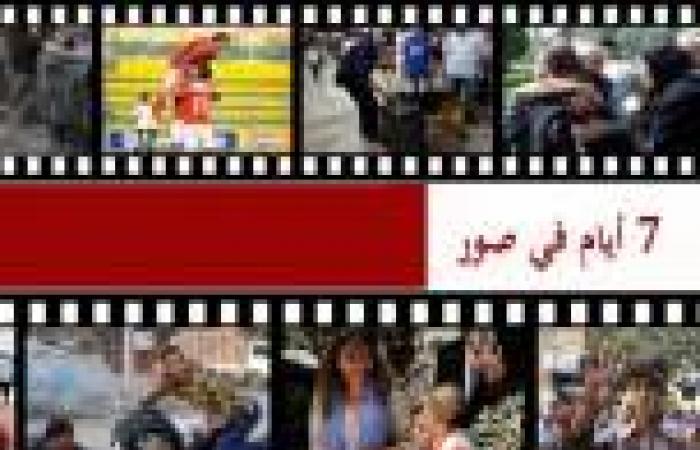 «7 أيام في صور».. تحرير «دلجا وكرداسة» واستشهاد «فراج» وفوز الأهلي على الزمالك