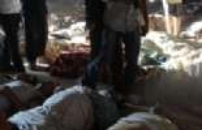 الأمن الجزائري يحدد هوية 30 جهاديا جزائريا قتلوا في سوريا